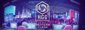 2017 HGC Western Clash - IEM Katowice