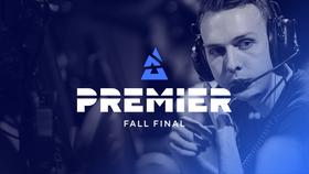 BLAST Premier: Fall 2021