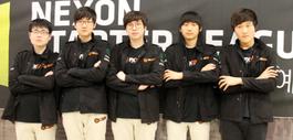 Raidcall EMS One invites Korean team