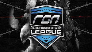RGN League DOTA2 season 2013/2014