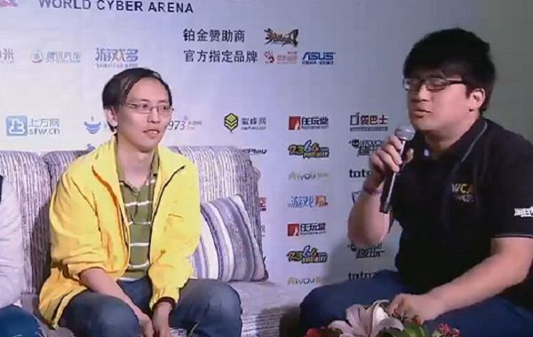 Who is TiddlerCelestial? GosuGamers meets one of China's World Championship hopefuls