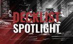 Decklist spotlight: All decks from HCT Last Call Europe