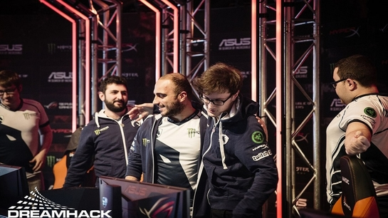 GosuGamers eSports News - DreamLeague Season 11 Stockholm Major quick guide